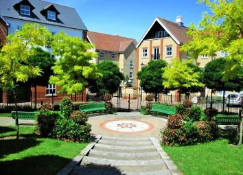 2 bed flat to rent in Henry Laver Court, Colchester CO3