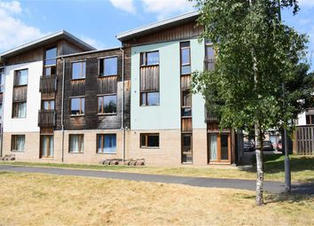 Thumbnail 2 bed flat for sale in Cowleaze, Chippenham, Wiltshire