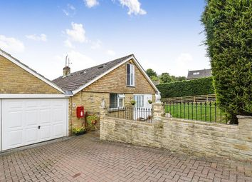 Thumbnail 5 bed bungalow for sale in Birch Grove, Sleights, Whitby