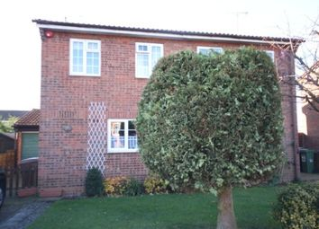 Thumbnail 3 bed semi-detached house to rent in Linbridge Way, Luton