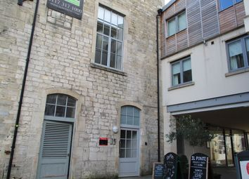 Thumbnail 2 bedroom flat to rent in Bridge Yard, Bradford On Avon