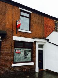 Thumbnail 2 bedroom terraced house to rent in Halliwell Road, Bolton