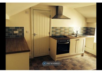 Thumbnail 1 bed flat to rent in Copse Cross Street, Ross On Wye