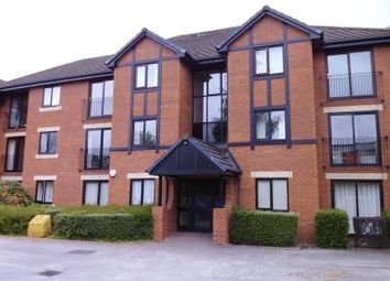 Thumbnail 1 bed flat to rent in Forest Drive, Harborne, Birmingham