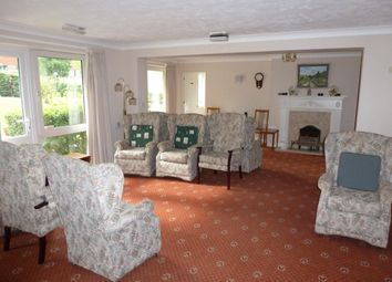 Thumbnail 1 bed property to rent in Heath Road, Haywards Heath
