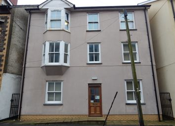 Thumbnail 7 bed shared accommodation to rent in Queens Road, Aberystwyth