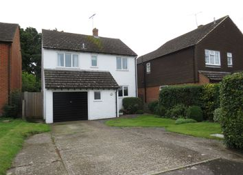 Thumbnail Detached house for sale in Cherry Orchard, Woodchurch, Ashford