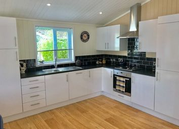 Thumbnail 2 bed lodge for sale in Obs Dune Lodge, Crook O' Lune Caravan Park, Lancaster Road, Caton