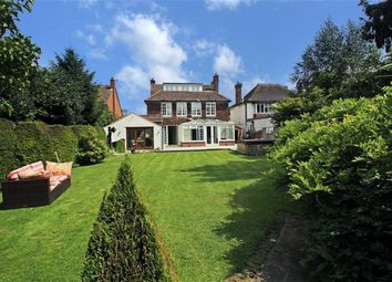 Thumbnail 6 bed detached house for sale in Manor Way, Beckenham