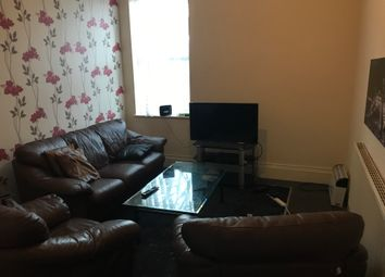 Thumbnail 3 bed flat to rent in Yardley Road, Acocks Green