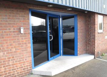 Thumbnail Office to let in Office Suite, Unit 2, Amsterdam Road, Sutton Fields Industrial Estate, Hull