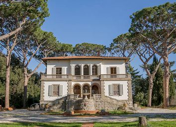 Thumbnail 5 bed villa for sale in Pisa, Fauglia, Pisa, Tuscany, Italy