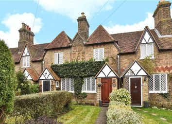 Thumbnail 2 bed terraced house for sale in Church Cottages, Hill Farm Road, Taplow