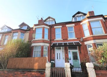 4 bed terraced house for sale in Oxton Road, Wallasey CH44