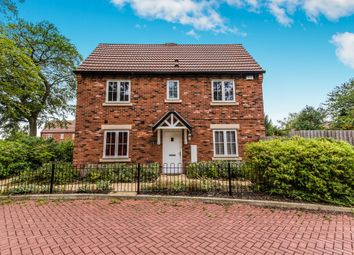 Thumbnail 3 bed end terrace house for sale in Ferney Hills Close, Great Barr, Birmingham
