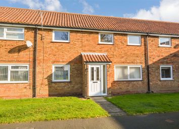 Thumbnail 3 bed terraced house for sale in Mere Dyke Road, Luddington, Scunthorpe