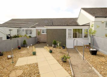 Thumbnail 1 bed terraced bungalow for sale in Thurlestone Walk, Leigham, Plymouth