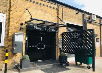Thumbnail Office to let in Phoenix Business Centre, Rosslyn Crescent, Harrow