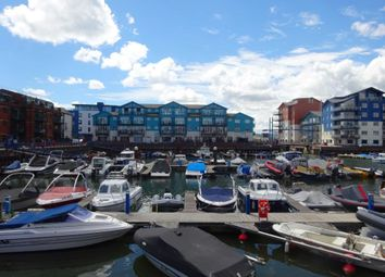 Thumbnail 2 bed flat to rent in Pierhead, Exmouth