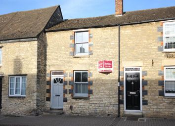 Thumbnail 2 bedroom cottage for sale in Corn Street, Witney