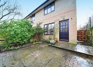 Thumbnail 2 bed end terrace house for sale in Leslie Road, East Finchley