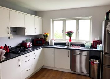 Thumbnail 4 bed detached house for sale in Heathland Way, Neath, Neath Port Talbot
