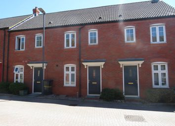 Thumbnail 2 bed terraced house for sale in Blandamour Way, Southmead, Bristol