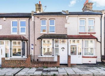 Thumbnail 3 bedroom terraced house for sale in Alfred Road, Gravesend, Kent, United Kingdom