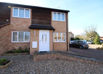 Thumbnail 2 bedroom property to rent in Priors Way, Holyport, Maidenhead