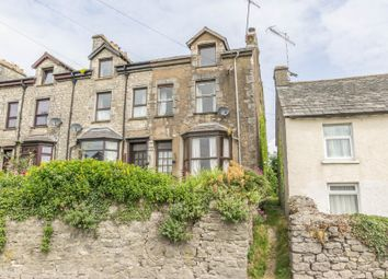 Thumbnail 4 bed end terrace house for sale in 46 Park Road, Milnthorpe, Cumbria