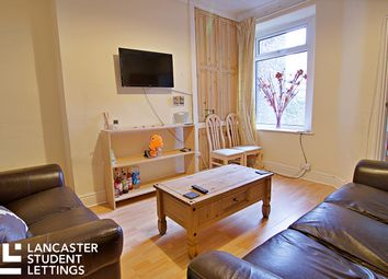 Thumbnail 5 bed terraced house to rent in St Oswald Street, Lancaster