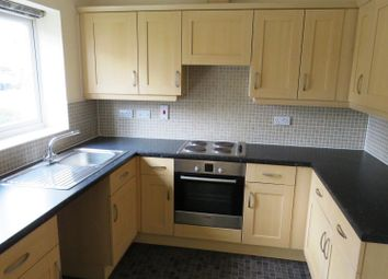 Thumbnail 1 bed flat for sale in Silvern, Dagless Way, March