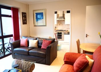 Thumbnail 2 bed flat to rent in Melcombe Road, Bath