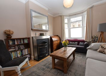 Thumbnail 3 bed terraced house to rent in Liddington Road, London
