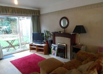 Thumbnail 3 bed terraced house to rent in Lakeside, Fishponds, Bristol