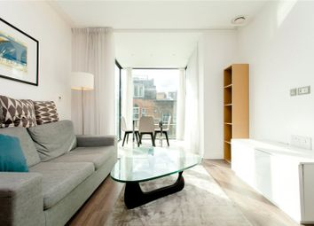 Thumbnail 1 bed flat to rent in Cashmere House, Aldgate