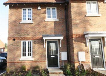 Thumbnail 3 bedroom property to rent in Talbot Close, Borough Green, Sevenoaks