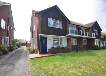 Thumbnail 2 bed maisonette to rent in Goring Road, Goring-By-Sea, Worthing