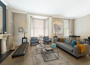 Thumbnail 4 bed flat for sale in Addison Road, London