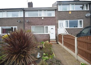 Thumbnail 3 bed terraced house for sale in Eastwood Avenue, Wakefield
