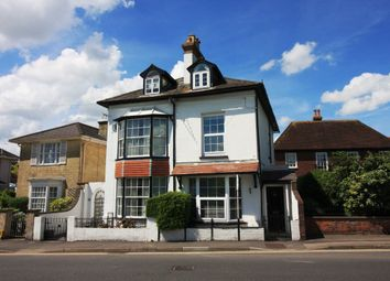Thumbnail 3 bed town house to rent in Mill Road, Salisbury