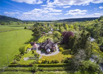 Thumbnail 5 bed property for sale in Kilmahog, Callander, Perthshire
