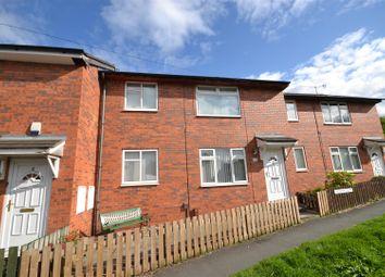 Thumbnail 1 bed flat to rent in Ledsham Court, Little Sutton, Ellesmere Port