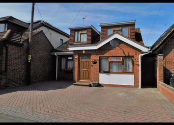 3 bed detached bungalow for sale in Water Lane, Southampton SO40