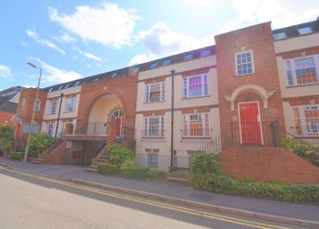 Thumbnail 2 bed flat for sale in Regents Court, Newbury