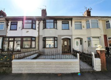 Thumbnail 3 bed terraced house for sale in Sandy Lane, Walton