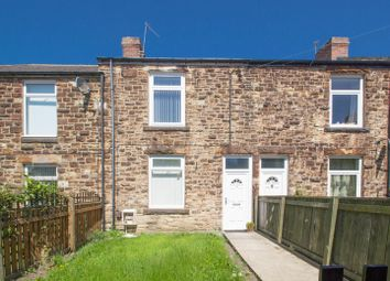 Thumbnail 2 bed terraced house to rent in Emma Street, Consett