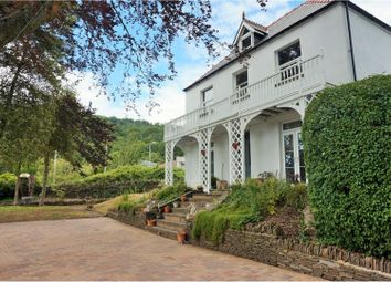 Thumbnail 5 bed detached house for sale in Penscynor, Neath