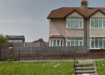 Thumbnail 3 bed semi-detached house to rent in Mill Lane, Wavertree, Liverpool