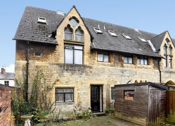 Thumbnail 4 bedroom end terrace house for sale in School Court, Jericho, North Oxford OX2, Oxon Ox2,